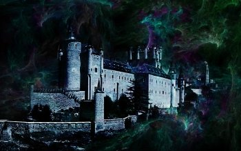 Fantasy - Castle Wallpapers and Backgrounds ID : 200677