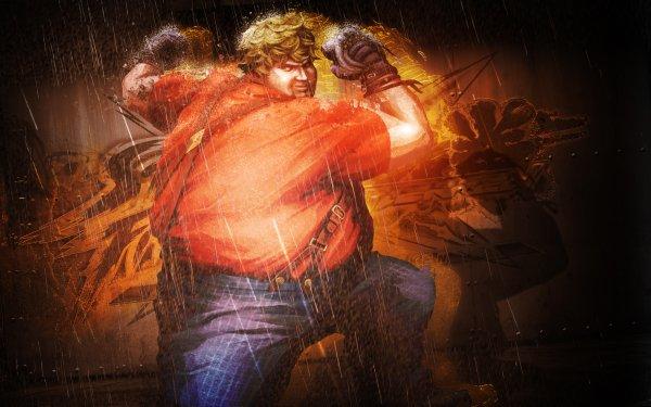 Video Game Street Fighter X Tekken Street Fighter HD Wallpaper | Background Image