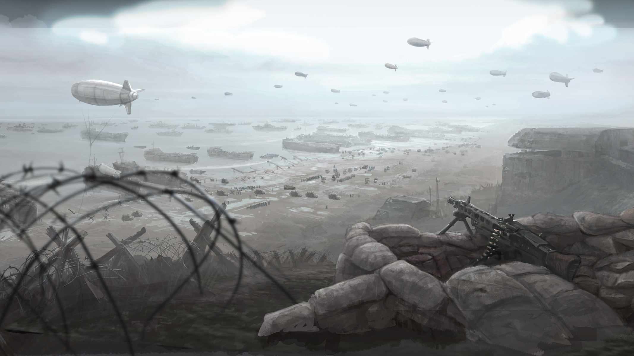 8 Company Of Heroes Hd Wallpapers Background Images