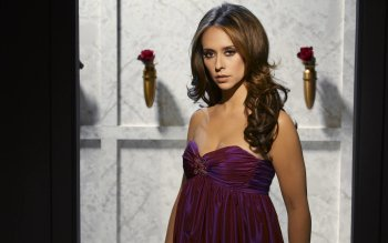 Celebrity - Jennifer Love Hewitt Wallpapers and Backgrounds ID : 201209