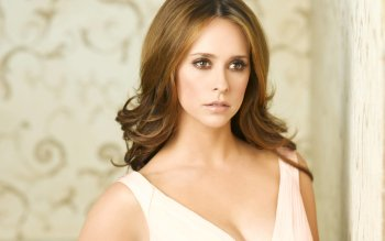 Celebrity - Jennifer Love Hewitt Wallpapers and Backgrounds ID : 201215