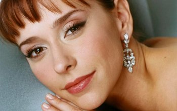 Celebrity - Jennifer Love Hewitt Wallpapers and Backgrounds ID : 201225