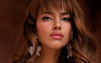 Celebrity - Irina Shayk Wallpapers and Backgrounds ID : 201479