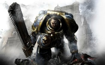 Computerspel - Warhammer Wallpapers and Backgrounds ID : 201639