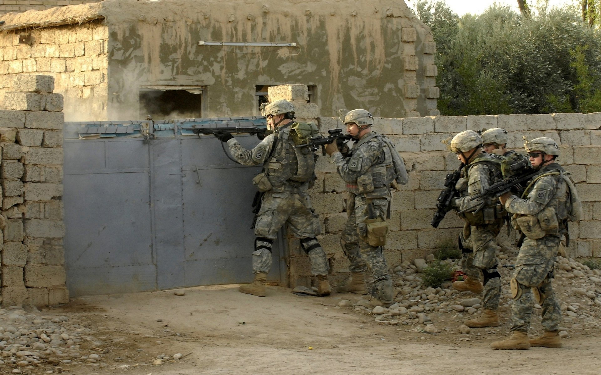 Us Infantry Full HD Wallpaper and Background   1920x1200 ...