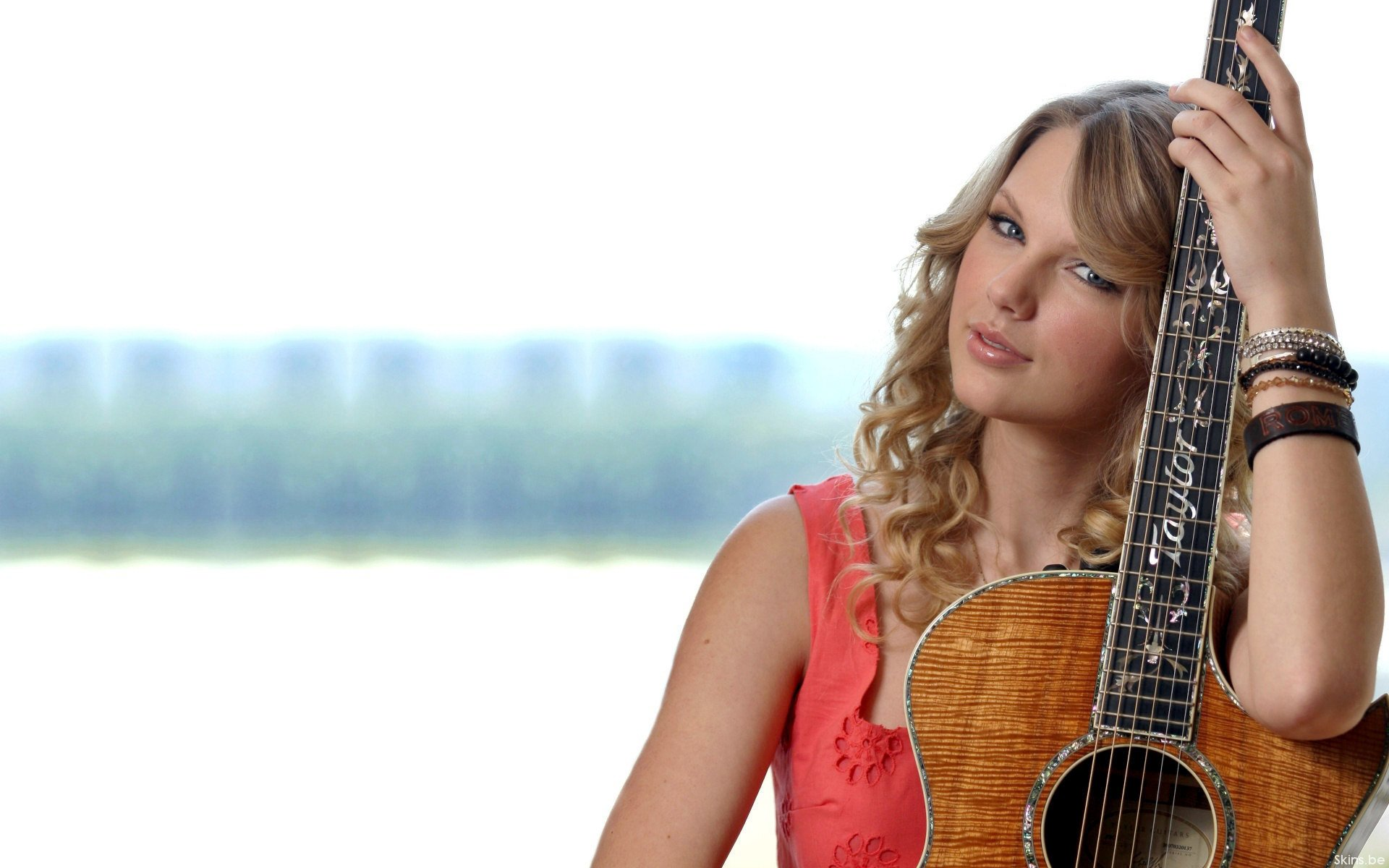 Music - Taylor Swift  Beautiful Wallpaper