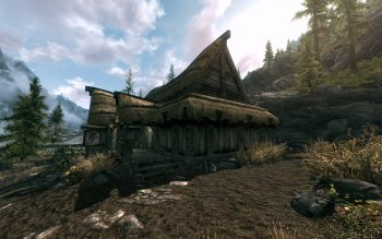 Video Game - Skyrim Wallpapers and Backgrounds ID : 202015