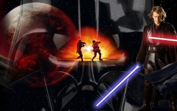 31 Star Wars Episode III: Revenge of