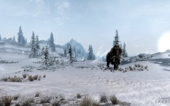 Video Game - Skyrim Wallpapers and Backgrounds ID : 202389