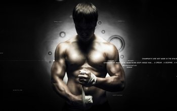 Sports - MMA Wallpapers and Backgrounds ID : 202715