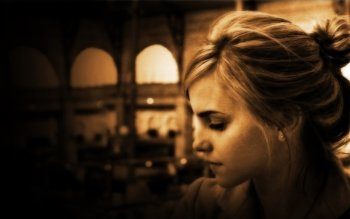 Celebrity - Emma Watson Wallpapers and Backgrounds ID : 202987