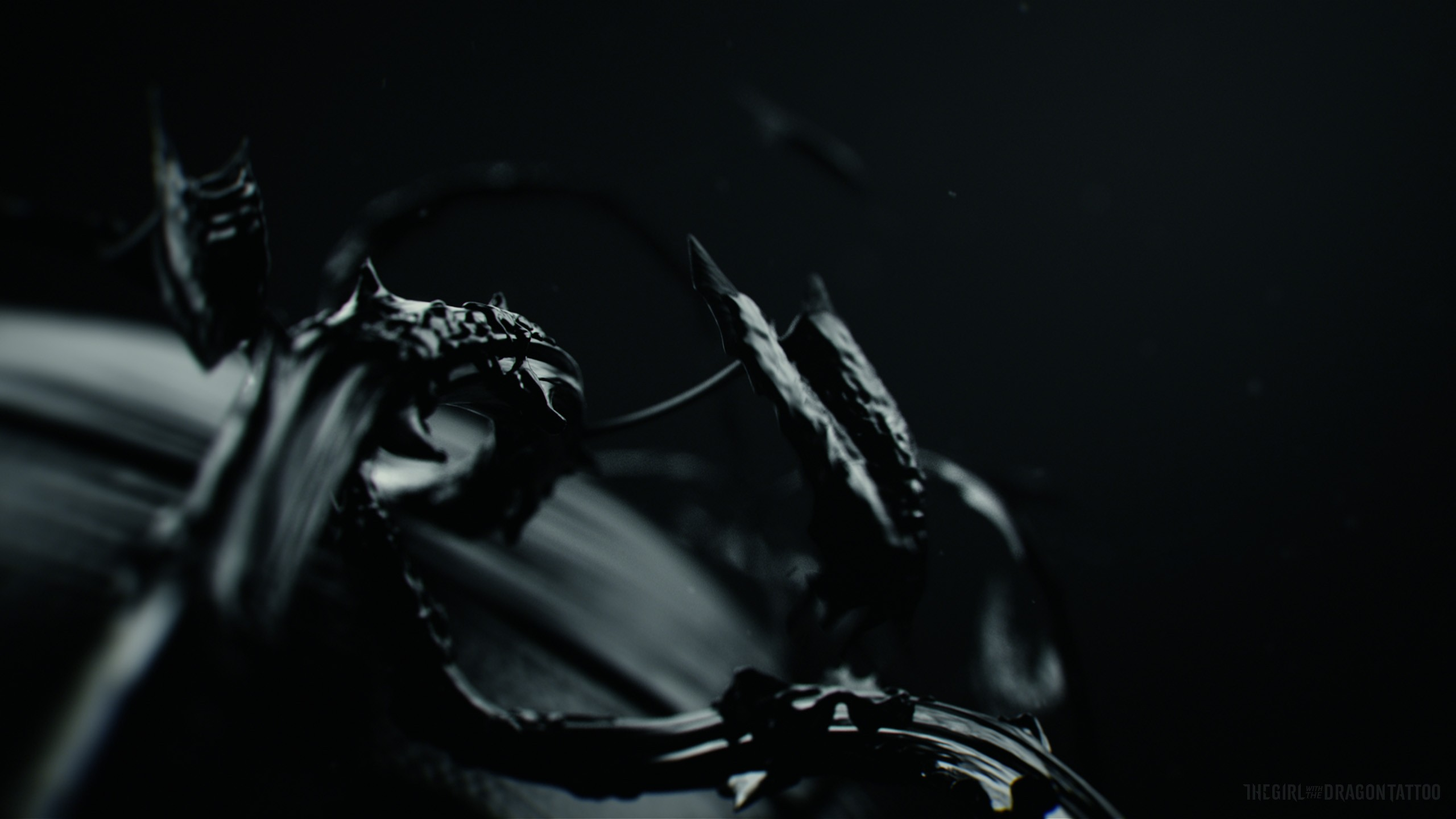 high resolution black dragon - photo #45