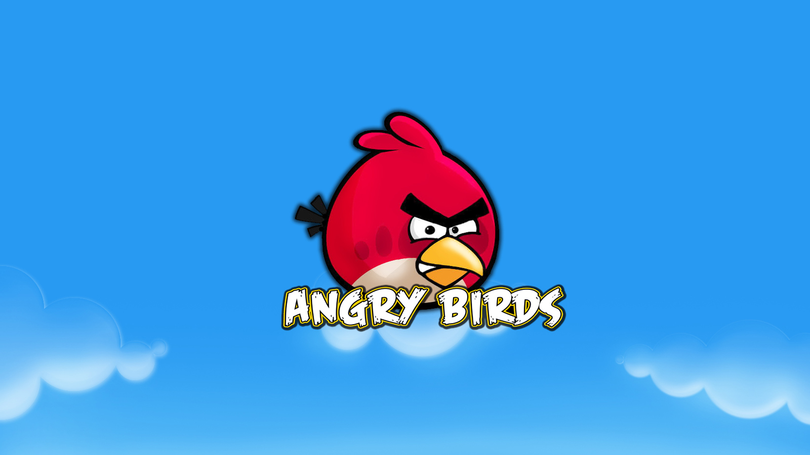 Angry Birds Wallpaper And Background Image
