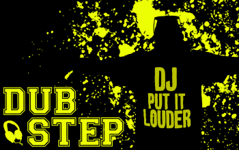 Music - Dubstep Wallpapers and Backgrounds ID : 203105