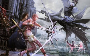 Video Game - Final Fantasy Wallpapers and Backgrounds ID : 203119