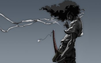 Anime - Afro Samurai Wallpapers and Backgrounds ID : 203247