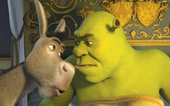 Movie - Shrek The Third Wallpapers and Backgrounds ID : 203377