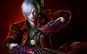 Video Game - Devil May Cry Wallpapers and Backgrounds ID : 203459