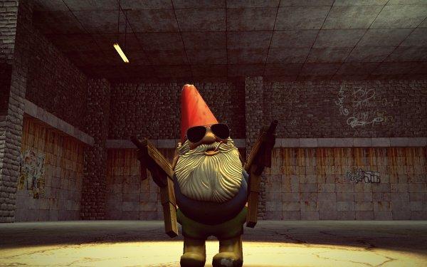 Fantaisie Gnome Fond d'écran HD | Arrière-Plan