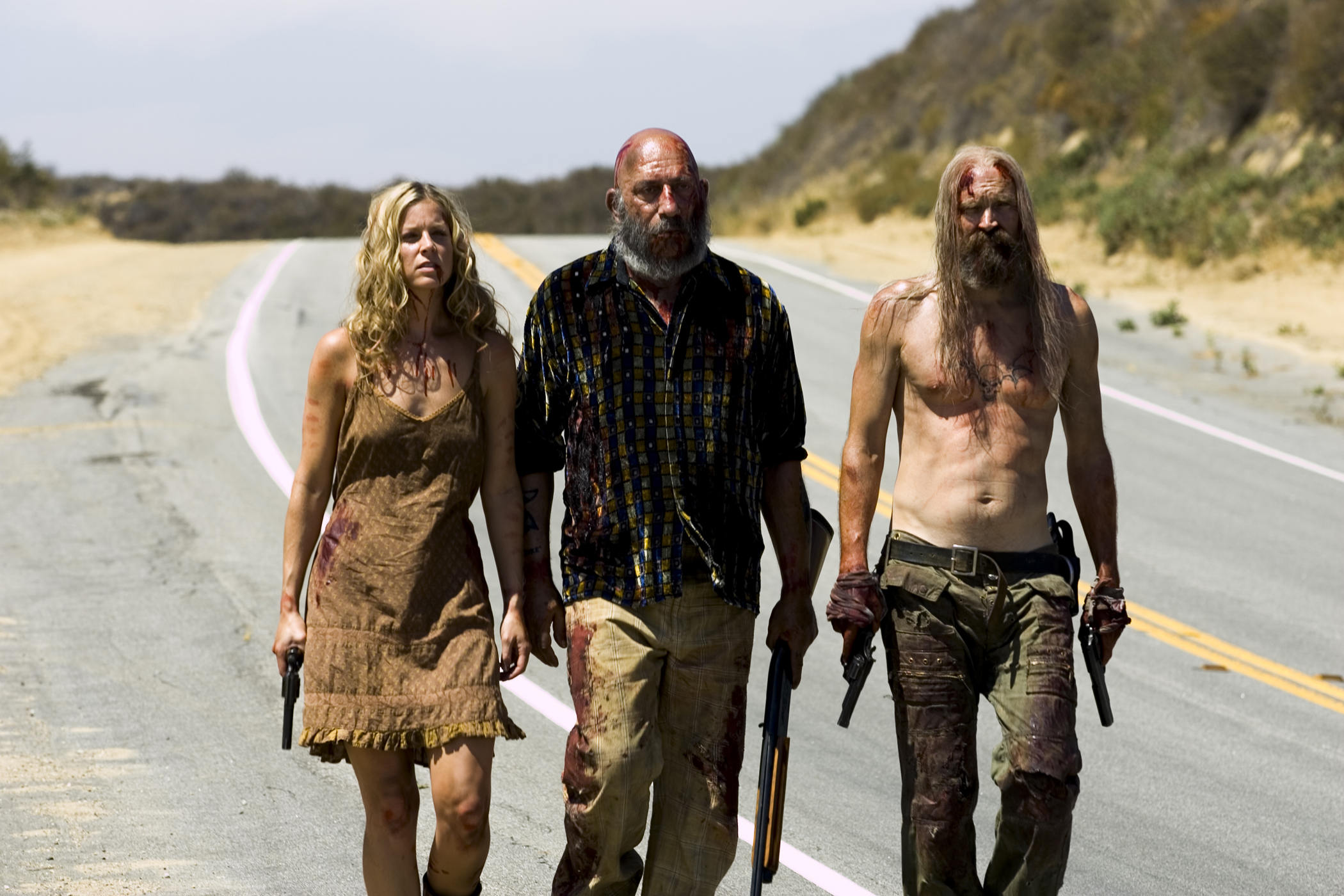 2 The Devils Rejects Hd Wallpapers Background Images