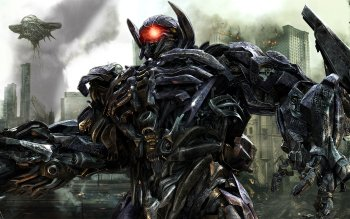 Фильм - Transformers Wallpapers and Backgrounds ID : 204137