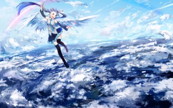 Anime - Vocaloid Wallpapers and Backgrounds ID : 204199