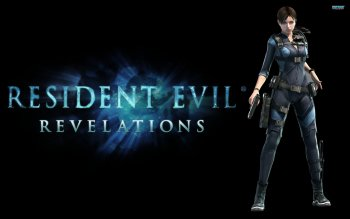Computerspel - Resident Evil Wallpapers and Backgrounds ID : 204237
