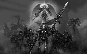 Video Game - Warhammer Wallpapers and Backgrounds ID : 204259