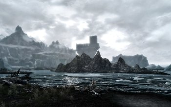 Video Game - Skyrim Wallpapers and Backgrounds ID : 204499