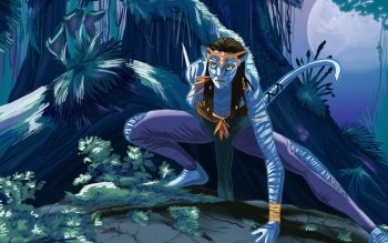 Movie - Avatar Wallpapers and Backgrounds ID : 204899