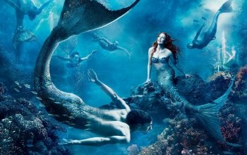Fantasy - Mermaid Wallpapers and Backgrounds ID : 204929