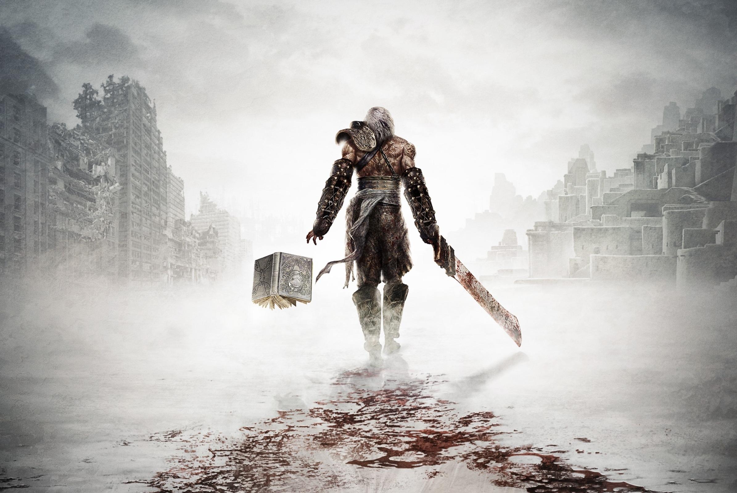 Video Game - Nier  Wallpaper
