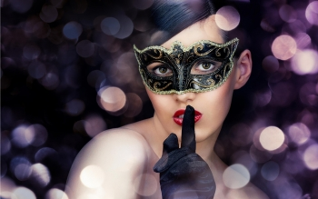 Photography - Mask Wallpapers and Backgrounds ID : 205125