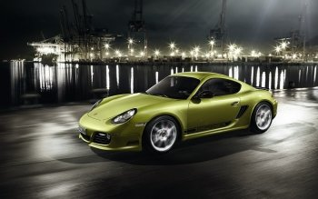 Vehicles - Porsche Wallpapers and Backgrounds ID : 205129