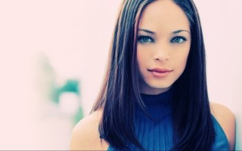 Celebrity - Kristin Kreuk Wallpapers and Backgrounds ID : 205179