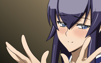 Anime - Highschool Of The Dead Wallpapers and Backgrounds ID : 205415
