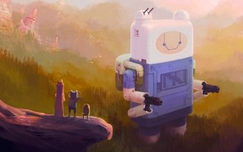 TV Show - Adventure Time Wallpapers and Backgrounds ID : 205789
