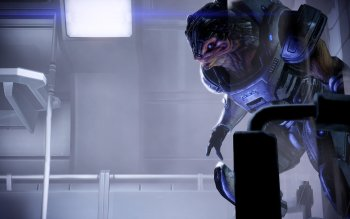 Computerspel - Mass Effect Wallpapers and Backgrounds ID : 205907