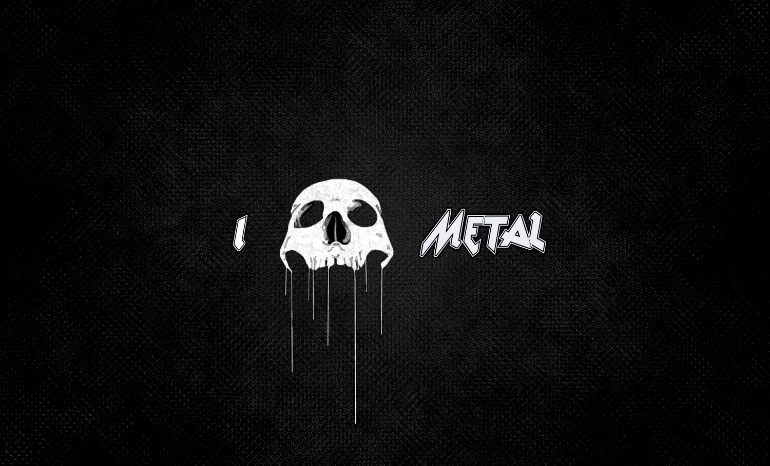 Heavy Metal Wallpaper And Background Image