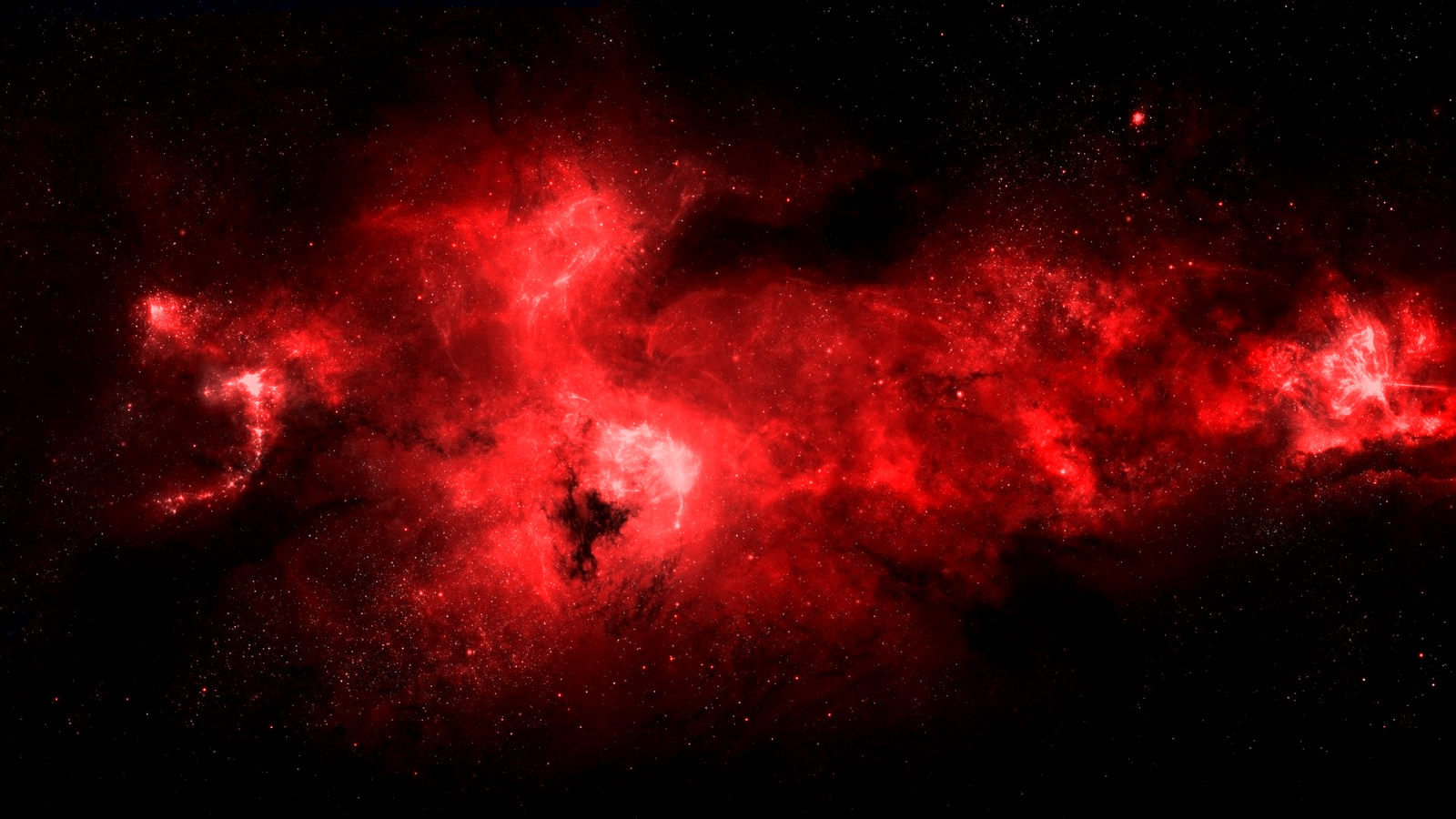 nebula wallpaper and background image | 1600x900 | id:206205