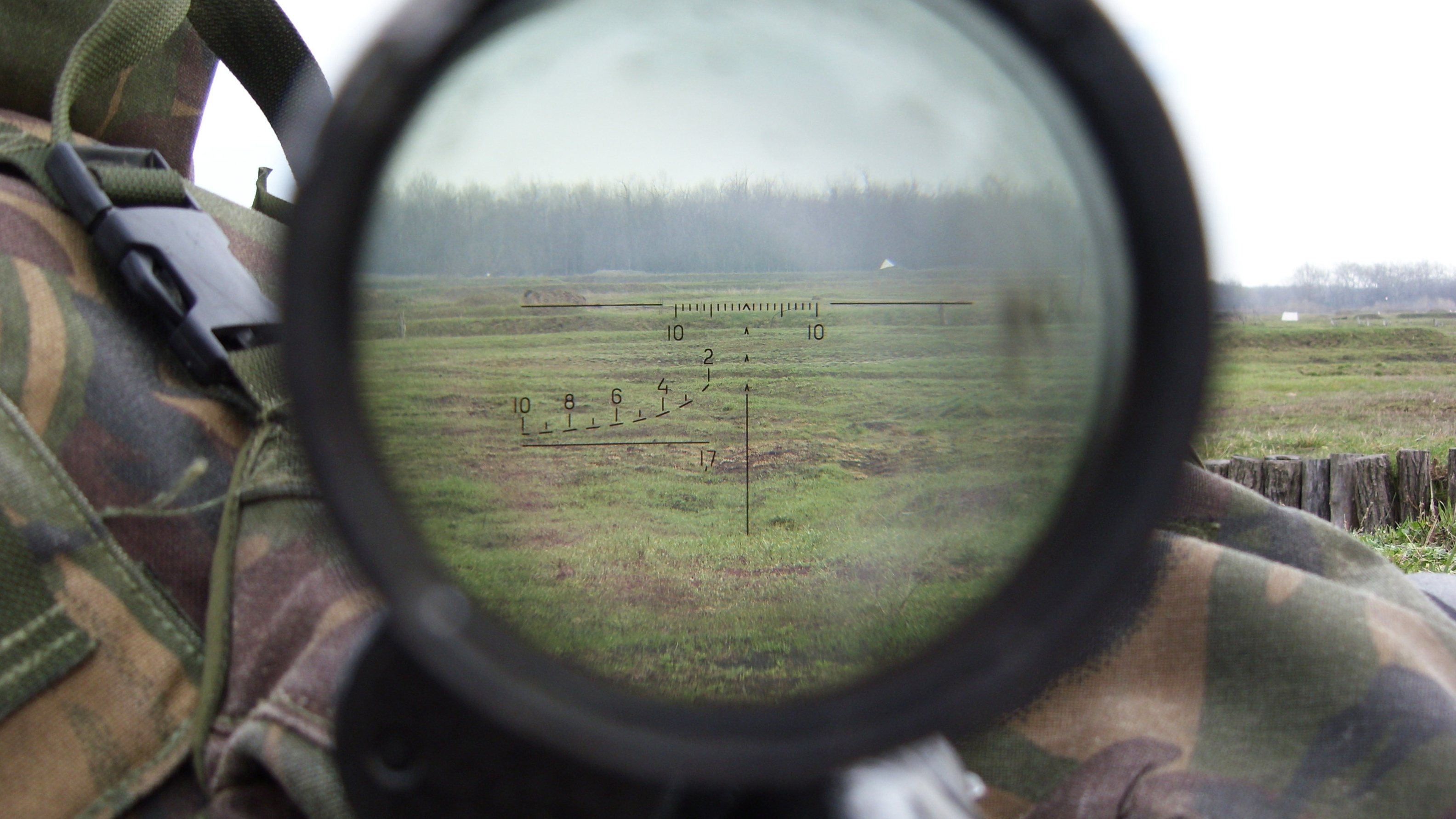 Sniper Full HD Wallpaper and Background | 3168x1782 | ID ...