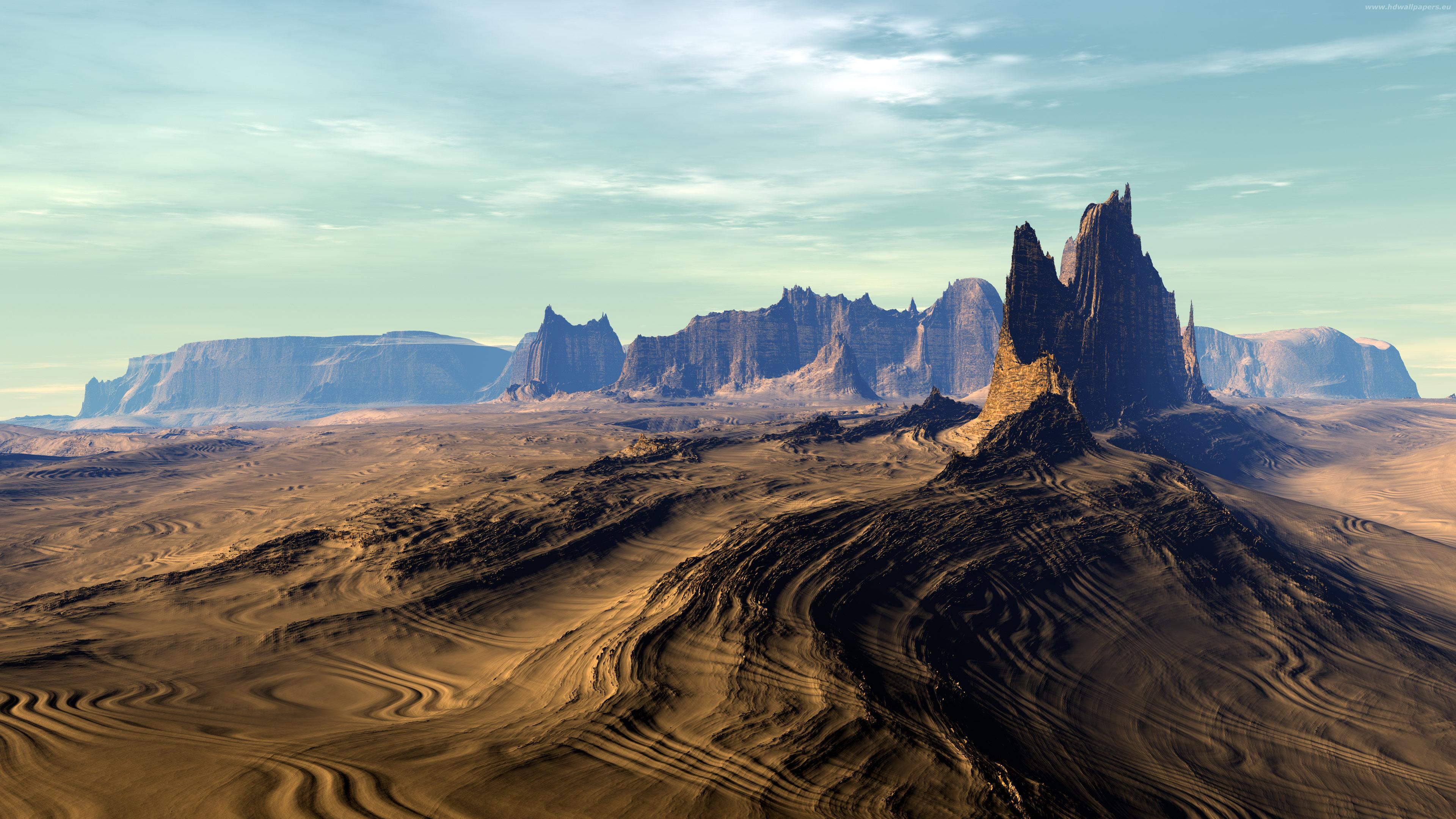 landscape 4k ultra hd wallpaper | background image | 3840x2160 | id