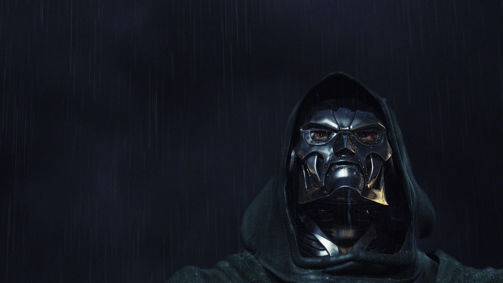 Doom HD Wallpaper | Background Image | 1920x1080 | ID ...