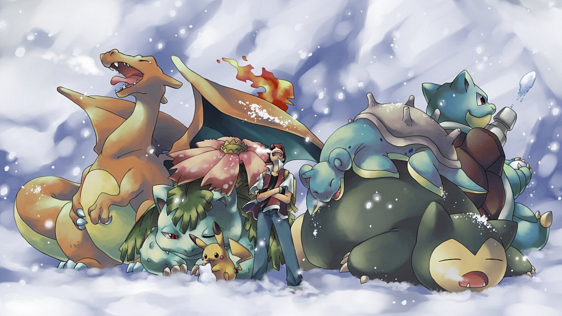 25 Pokemon Gold And Silver Hd Wallpapers Background Images