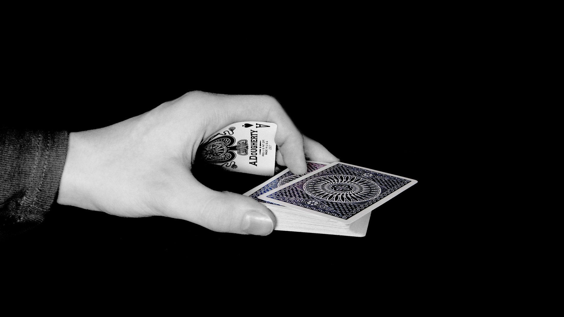 Juego - Póquer  Fondo de Pantalla
