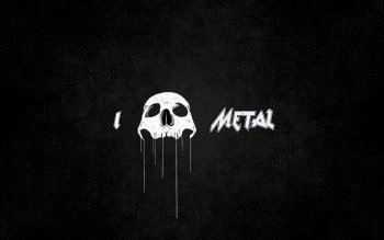 Music - Heavy Metal Wallpapers and Backgrounds ID : 206197