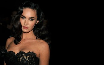 Celebrity - Megan Fox Wallpapers and Backgrounds ID : 206229