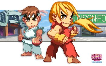 Video Game - Street Fighter Wallpapers and Backgrounds ID : 20629