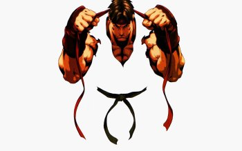 Video Game - Street Fighter Wallpapers and Backgrounds ID : 20635