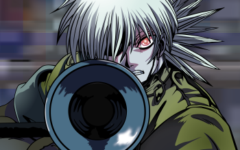 Anime - Hellsing Wallpapers and Backgrounds ID : 206377